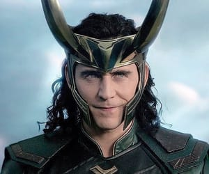 loki laufeyson, Marvel, and loki image
