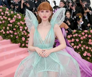 madelaine petsch, met gala, and riverdale image
