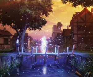 anime, felt, and japan image