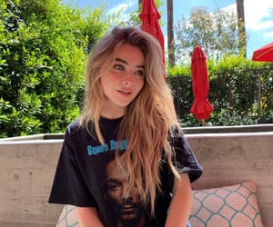 sabrina carpenter, girl, and sabrina image