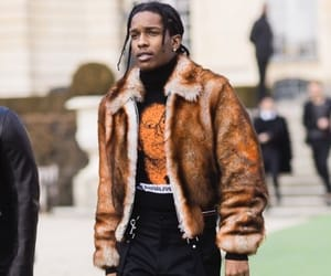 fashion and asap rocky image