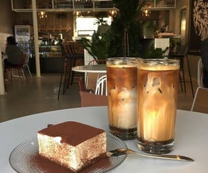 yummy, cafe, and delicious image