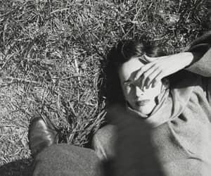 vintage, saul leiter, and photography image