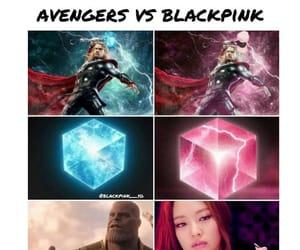 exo, Ikon, and memes image
