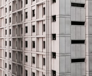 architecture, building, and minimal image