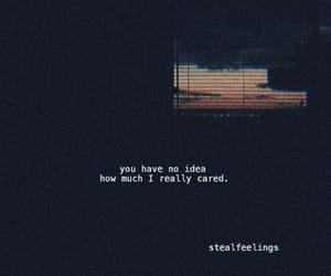 hurt, quotes, and late night thoughts image