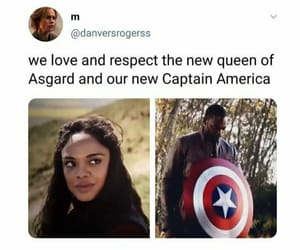 Marvel and mcu image