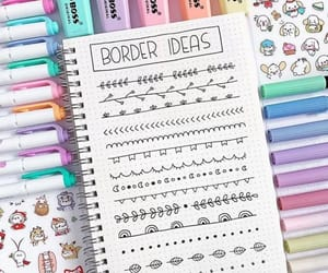 decoracion, ideas, and notas image