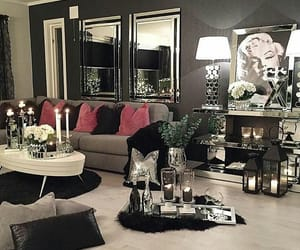 decor, decorate, and house image