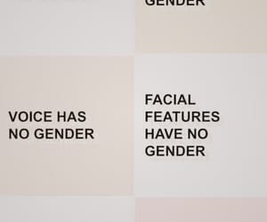 gender, equality, and feminism image