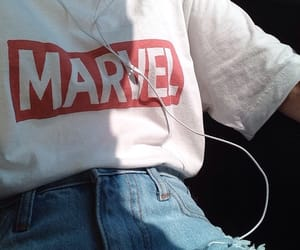Marvel, aesthetic, and style image