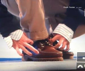 feet and chenle image