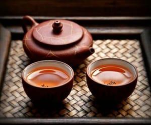 coffee, drinks, and tea image