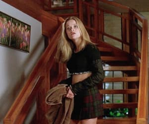 90s, fear, and Reese Witherspoon image