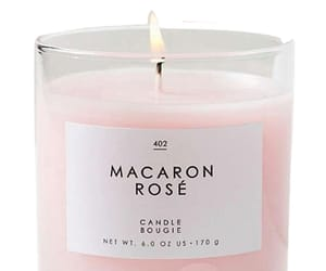 candle, pink, and png image