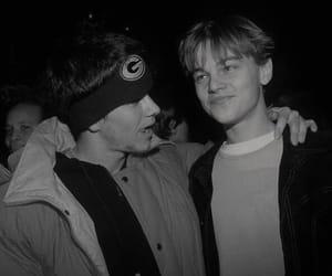 90s, leo dicaprio, and boy image