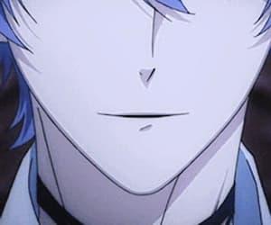 anime, diabolik lovers, and ruki mukami image