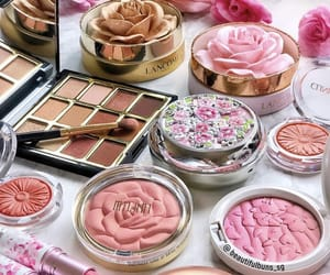 beauty, colors, and cosmetics image