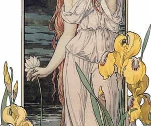 1900, 1900s, and Art Nouveau image