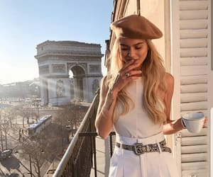 fashion, chic, and city image