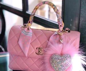 handbag, chanel, and classy image