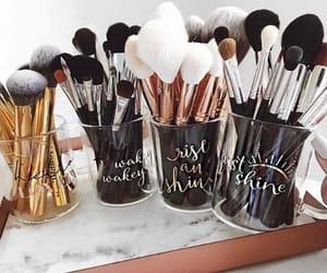 brush, Brushes, and eye image