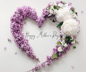happy day, spring, and happy mother's day image