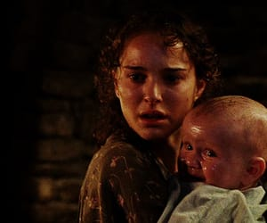 cold mountain, natalie portman, and sara image