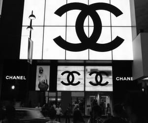 aesthetic, chanel, and outfits image