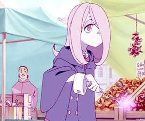 anime, anime pastel, and gif image