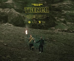 josh, tyler, and trench image