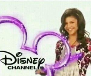 disney channel and zendaya image