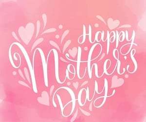 mothers day and love image