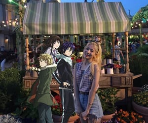 hiyori, yukine, and kimlip image