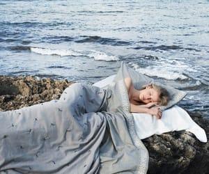 sea and sleep image