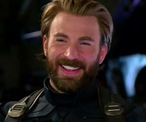 Marvel, chrisevans, and mcu image