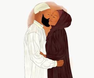 art, islam, and peace image