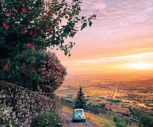 travel, Tuscany, and italy image