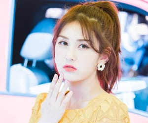 kpop, jeon somi, and ioi image