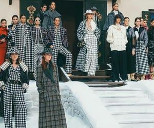 chanel, fall, and fashion image
