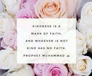 islam, kindness, and peace image