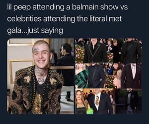 peep and lil peep image