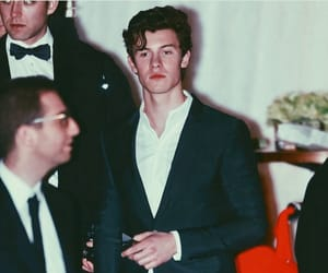 boy, mendes, and shawn image