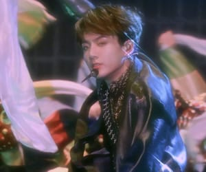90s, bts, and jeon jungkook image