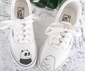tenis and we bare bears image