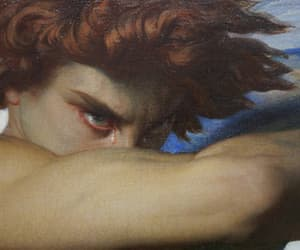 alexandre cabanel, 1868, and art image