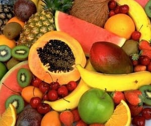 fruit, food, and delicious image
