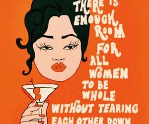 woman, quotes, and empowerment image