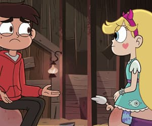 gif, marco diaz, and star butterfly image