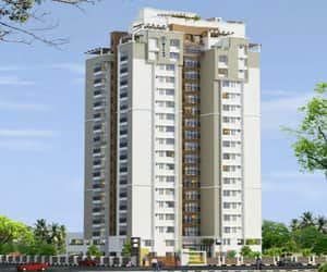 villas in kochi, flats in kochi, and apartments in kochi image